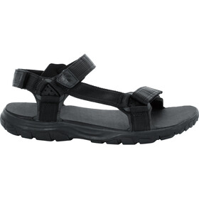 Jack Wolfskin Seven Seas 2 Sandals Men phantom